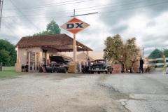 DX Station